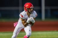 Gallery: Football Yelm @ Capital